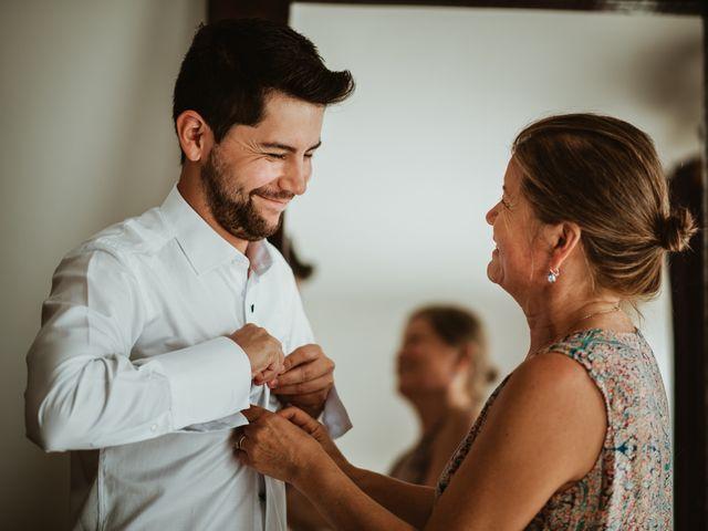El matrimonio de José Luis y Helen en Curicó, Curicó 4