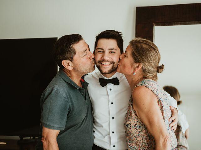 El matrimonio de José Luis y Helen en Curicó, Curicó 7