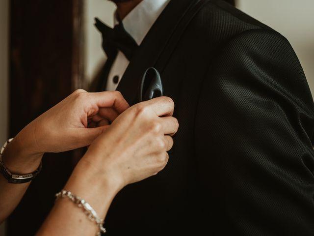 El matrimonio de José Luis y Helen en Curicó, Curicó 8