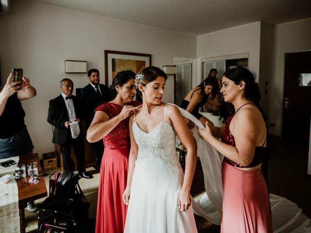 El matrimonio de José Luis y Helen en Curicó, Curicó 26