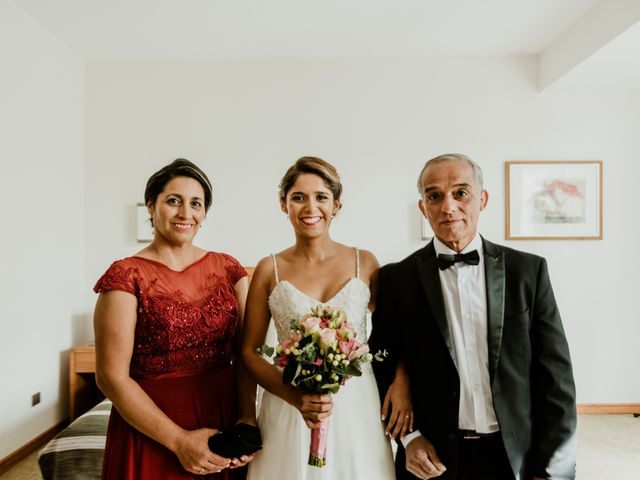 El matrimonio de José Luis y Helen en Curicó, Curicó 30