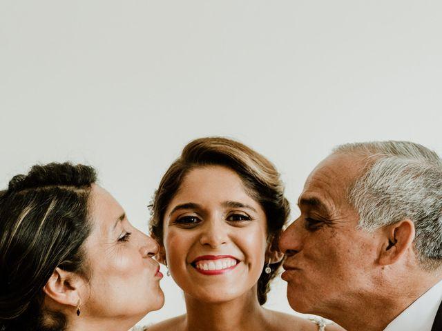 El matrimonio de José Luis y Helen en Curicó, Curicó 31