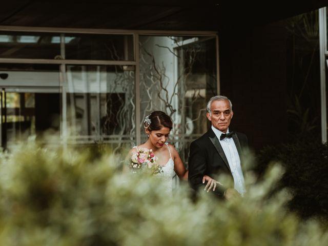 El matrimonio de José Luis y Helen en Curicó, Curicó 35