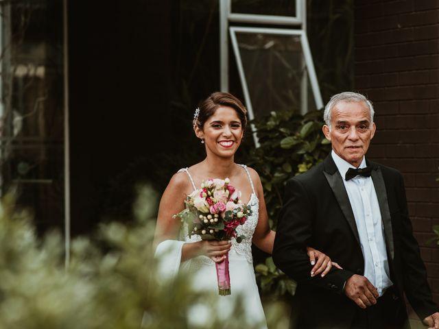 El matrimonio de José Luis y Helen en Curicó, Curicó 36