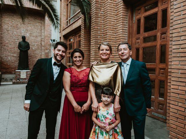 El matrimonio de José Luis y Helen en Curicó, Curicó 39