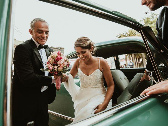 El matrimonio de José Luis y Helen en Curicó, Curicó 43