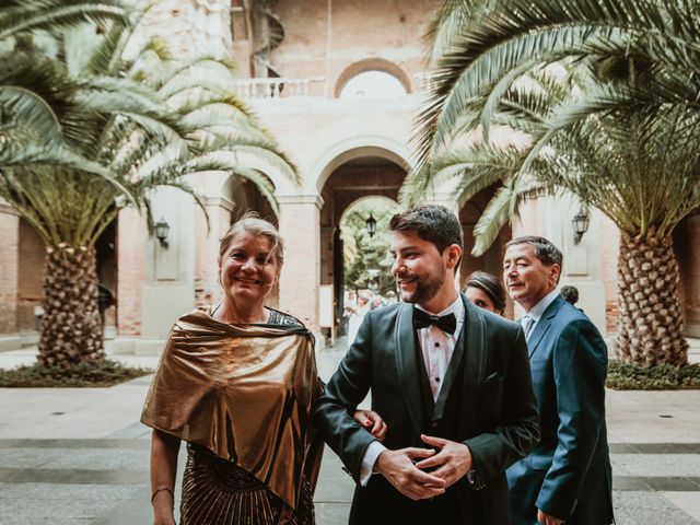 El matrimonio de José Luis y Helen en Curicó, Curicó 44