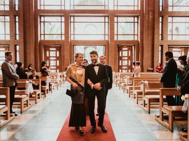 El matrimonio de José Luis y Helen en Curicó, Curicó 46