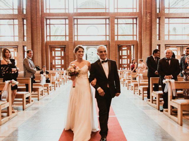 El matrimonio de José Luis y Helen en Curicó, Curicó 47