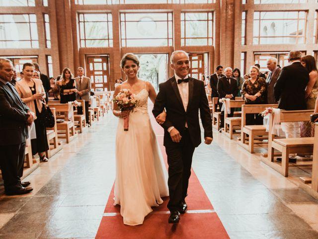 El matrimonio de José Luis y Helen en Curicó, Curicó 48