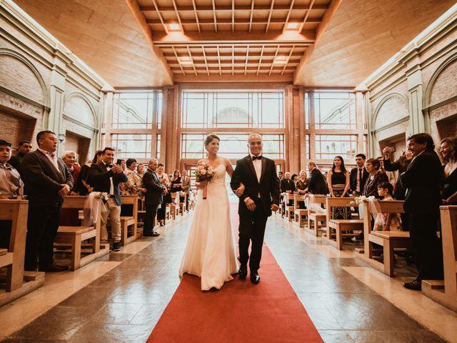 El matrimonio de José Luis y Helen en Curicó, Curicó 49