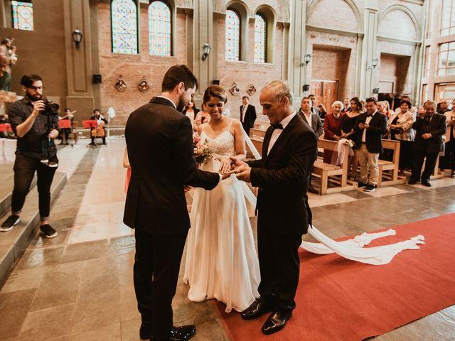 El matrimonio de José Luis y Helen en Curicó, Curicó 50