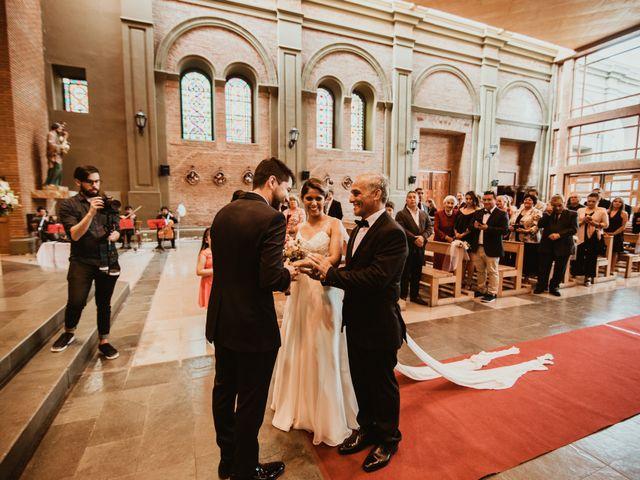 El matrimonio de José Luis y Helen en Curicó, Curicó 51