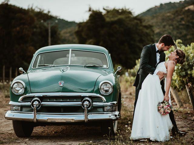 El matrimonio de José Luis y Helen en Curicó, Curicó 52