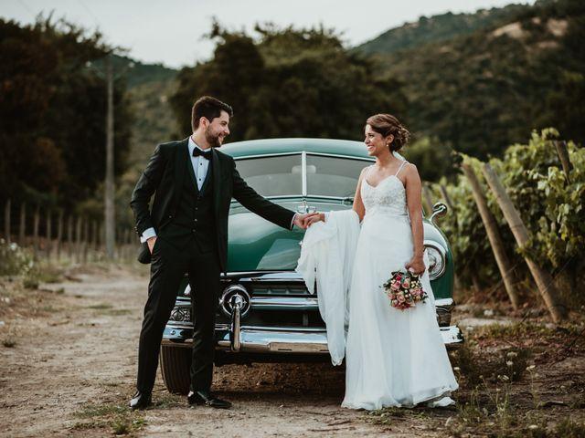 El matrimonio de José Luis y Helen en Curicó, Curicó 53