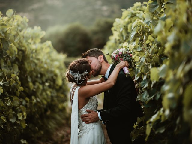 El matrimonio de José Luis y Helen en Curicó, Curicó 1