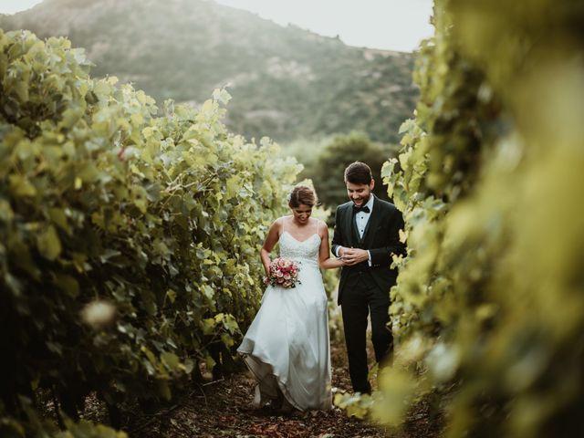 El matrimonio de José Luis y Helen en Curicó, Curicó 55