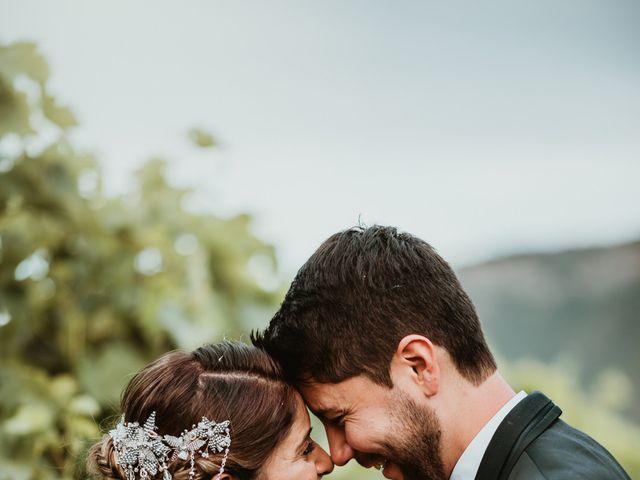 El matrimonio de José Luis y Helen en Curicó, Curicó 57