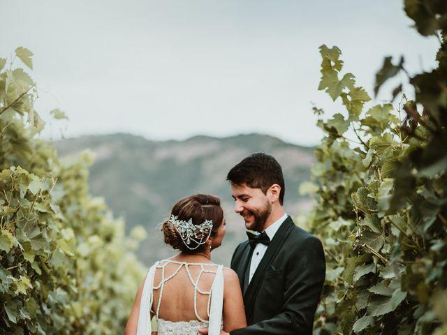 El matrimonio de José Luis y Helen en Curicó, Curicó 58