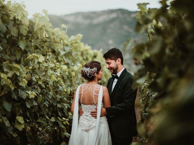 El matrimonio de José Luis y Helen en Curicó, Curicó 59