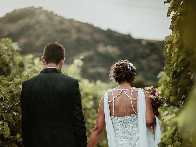 El matrimonio de José Luis y Helen en Curicó, Curicó 60