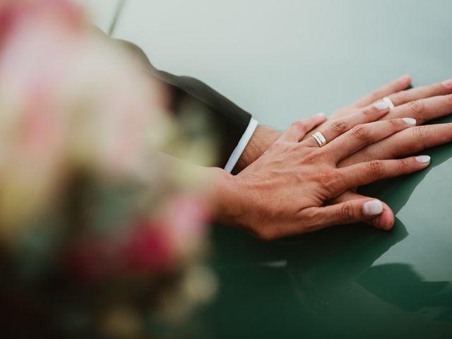 El matrimonio de José Luis y Helen en Curicó, Curicó 61