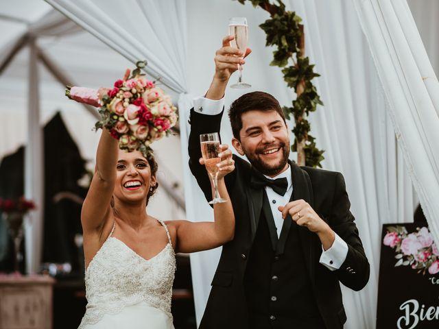 El matrimonio de José Luis y Helen en Curicó, Curicó 65