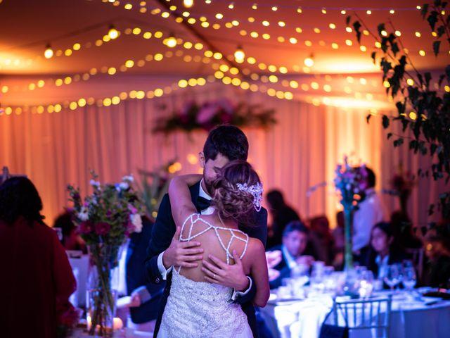 El matrimonio de José Luis y Helen en Curicó, Curicó 81