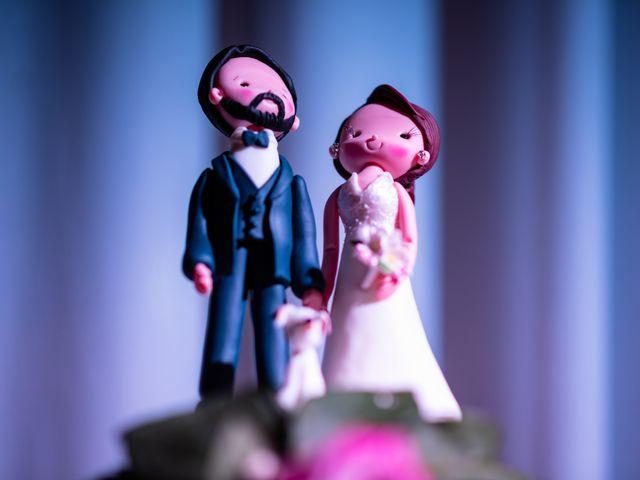 El matrimonio de José Luis y Helen en Curicó, Curicó 85