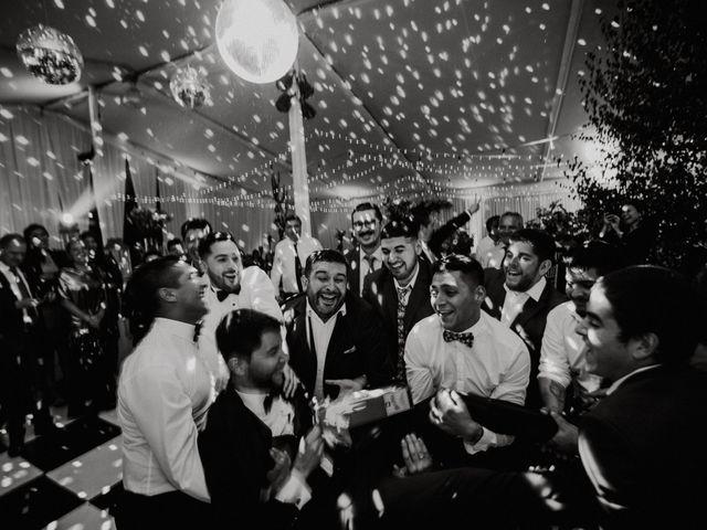 El matrimonio de José Luis y Helen en Curicó, Curicó 102