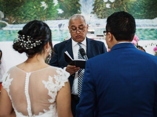 El matrimonio de Alfredo y Daniela en Graneros, Cachapoal 27