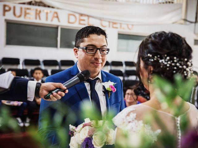 El matrimonio de Alfredo y Daniela en Graneros, Cachapoal 28