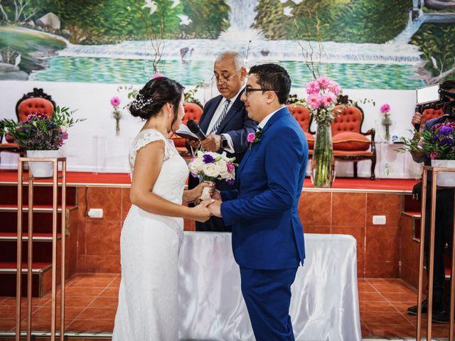 El matrimonio de Alfredo y Daniela en Graneros, Cachapoal 29