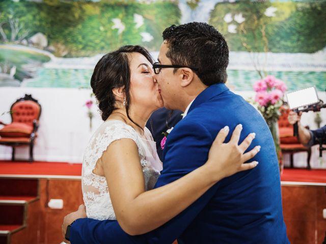 El matrimonio de Alfredo y Daniela en Graneros, Cachapoal 33