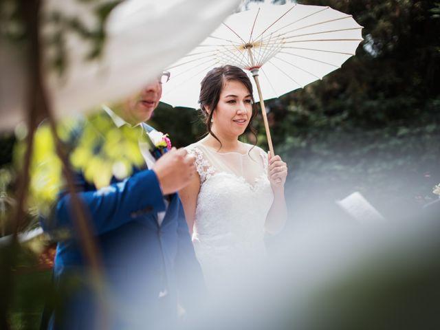 El matrimonio de Alfredo y Daniela en Graneros, Cachapoal 44