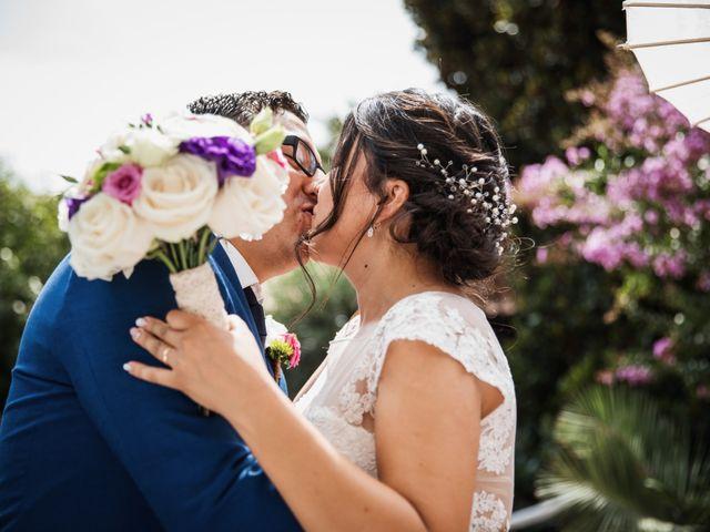 El matrimonio de Alfredo y Daniela en Graneros, Cachapoal 54