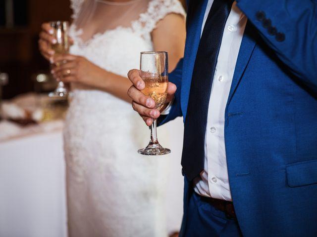 El matrimonio de Alfredo y Daniela en Graneros, Cachapoal 85