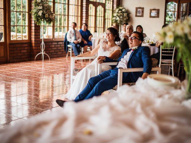 El matrimonio de Alfredo y Daniela en Graneros, Cachapoal 95