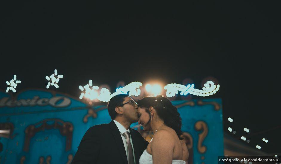 El matrimonio de Marcelo y Nancy en Valparaíso, Valparaíso