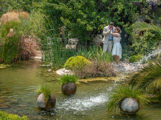 El matrimonio de Pablo y Pilar