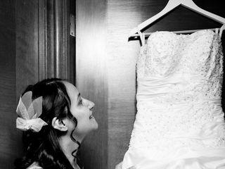 El matrimonio de Karla y Mauricio 3