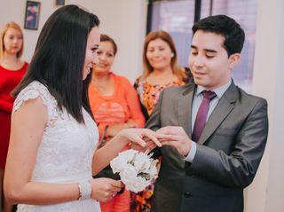 El matrimonio de Noemí y Gabriel 3
