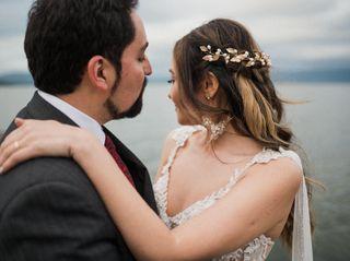 El matrimonio de Danny y Manuel