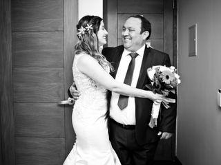 El matrimonio de Karen y Patricio 3