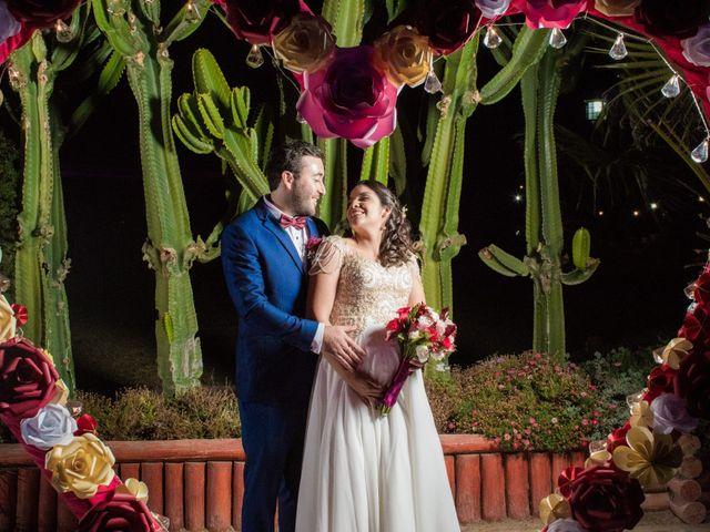 El matrimonio de Jimmy y Nicoll en Copiapó, Copiapó 1