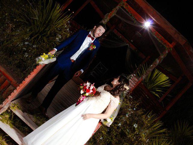 El matrimonio de Jimmy y Nicoll en Copiapó, Copiapó 2