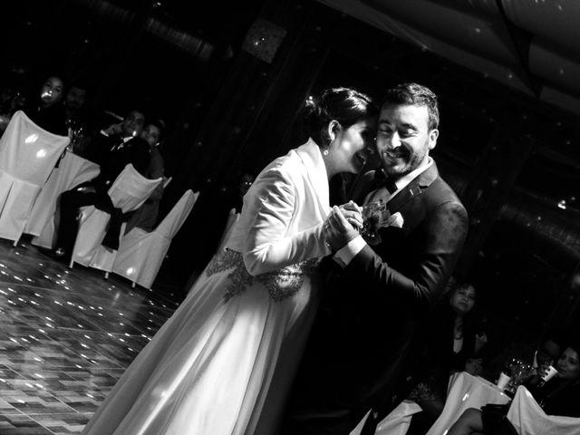 El matrimonio de Jimmy y Nicoll en Copiapó, Copiapó 14