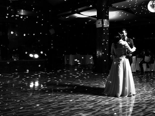 El matrimonio de Jimmy y Nicoll en Copiapó, Copiapó 16
