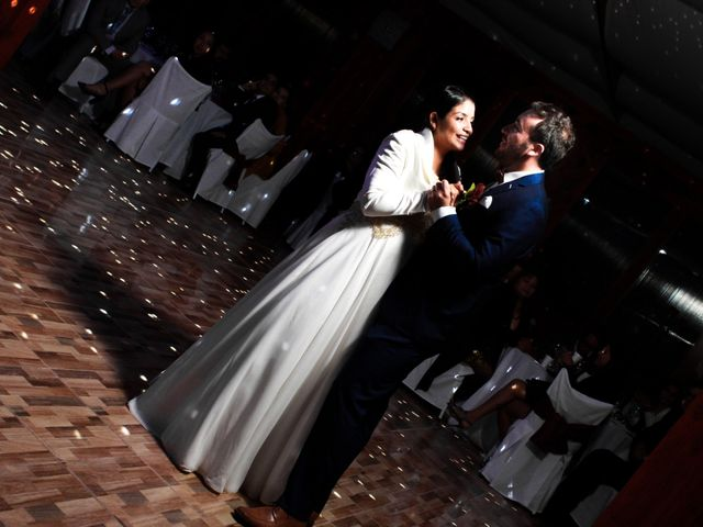 El matrimonio de Jimmy y Nicoll en Copiapó, Copiapó 17