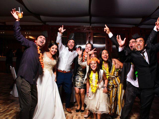 El matrimonio de Jimmy y Nicoll en Copiapó, Copiapó 18